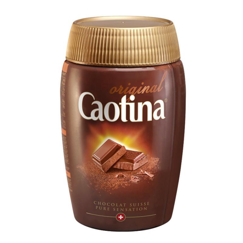 Горячий шоколад Caotina original 200г