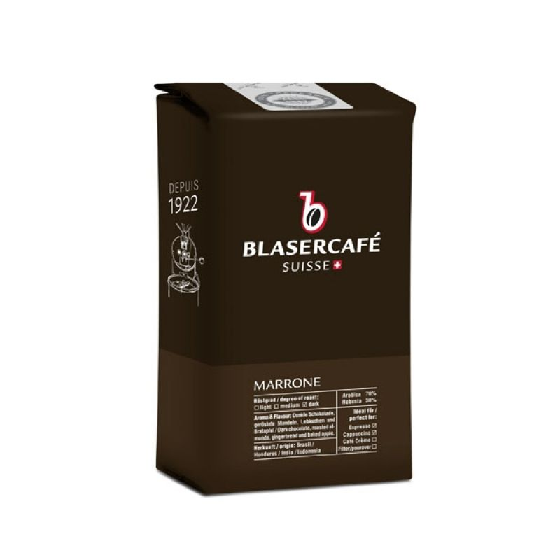 Blasercafe Marrone 250 г.