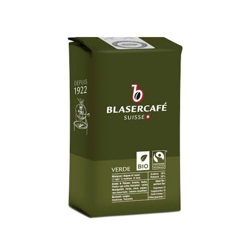 Blasercafe Verde 250 г.