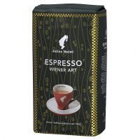 Julius Meinl Espresso Wiener Art 1кг