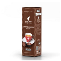 Julius meinl Inspresso Cafe Crema Melody - 10 капсул