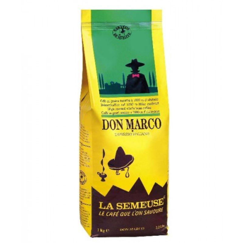 La Semeuse Don Marco (Дон Марко) - 1000 г