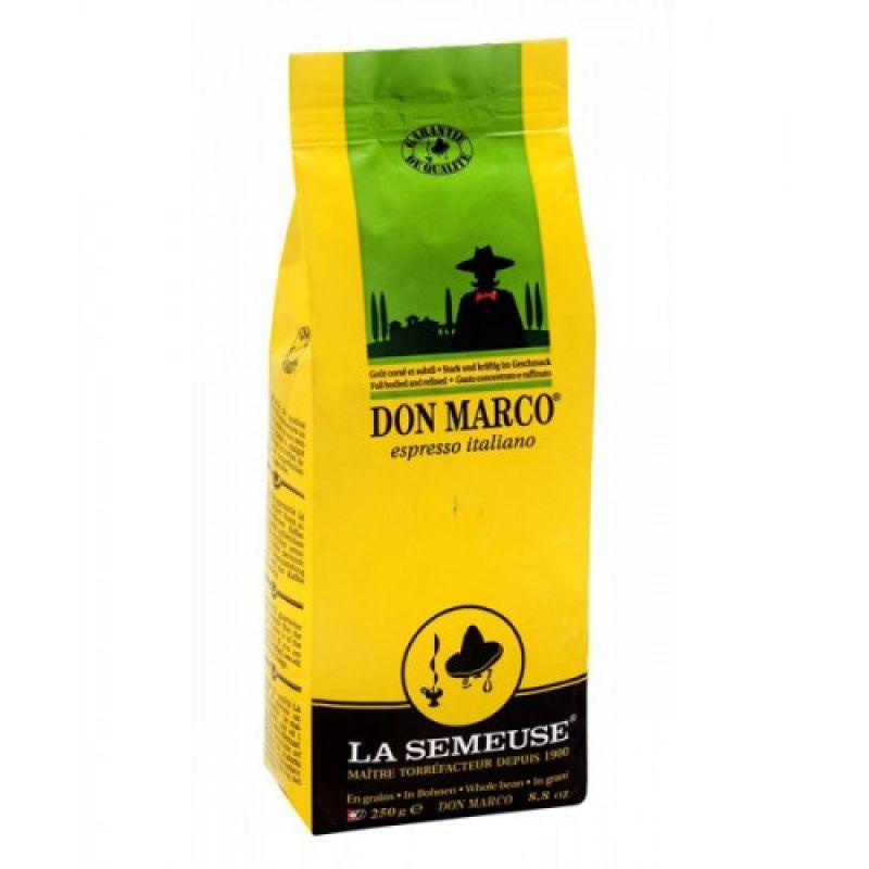 La Semeuse Don Marco (Дон Марко) - 250 г
