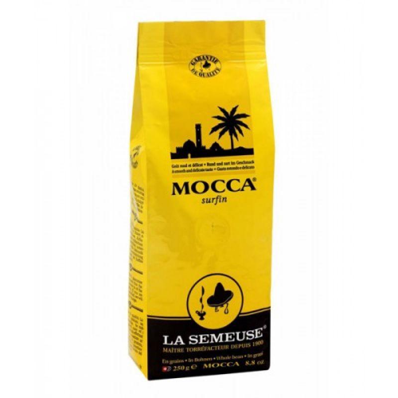 La Semeuse Mocca (Мокка) - 250 г