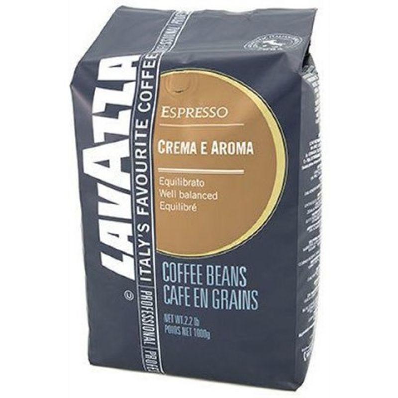 Lavazza Crema e Aroma Espresso 1кг.