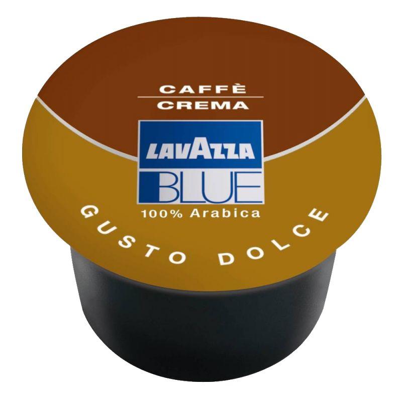 Lavazza blue Caffe Crema Dolce 100 шт.