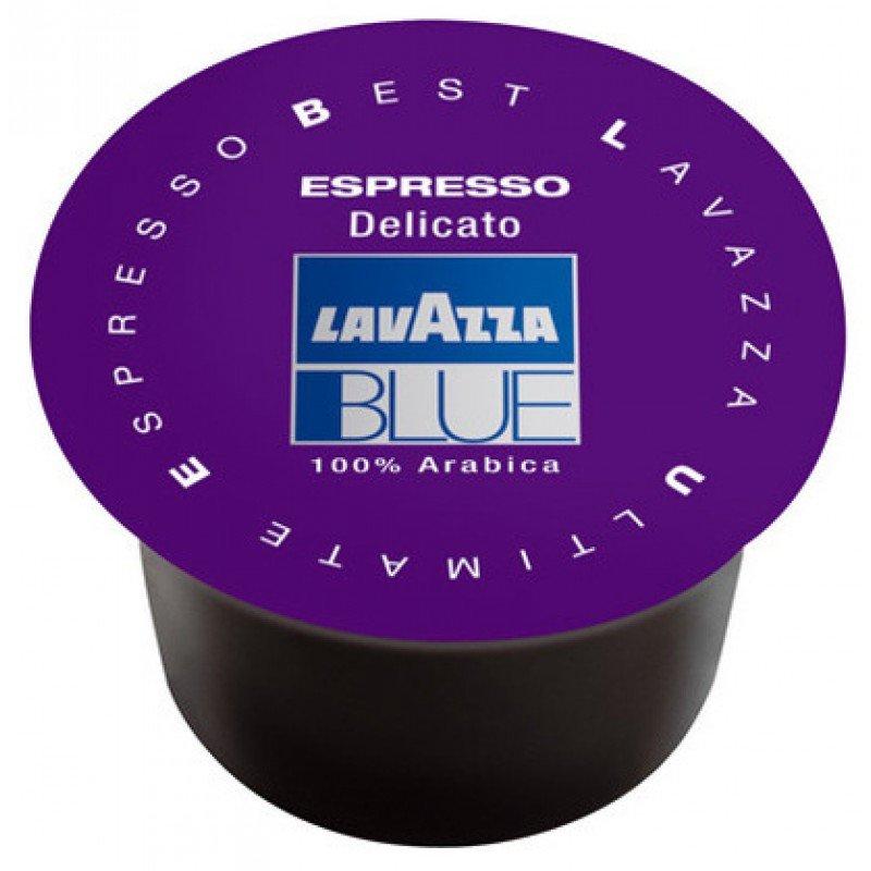 Lavazza Blue Espresso  Delicato 100 шт.