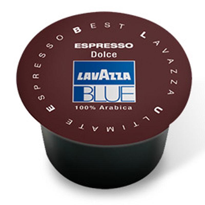 Lavazza blue Espresso Dolce 100 шт.