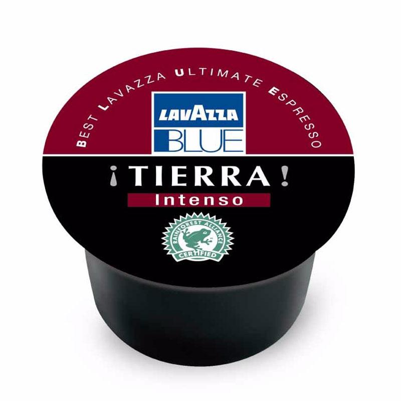 Lavazza blue Espresso Tierra 100 шт.