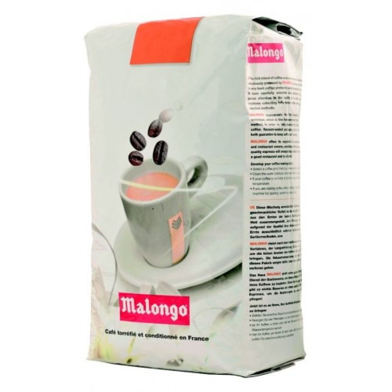 MALONGO SELECT CRAIN - 1кг