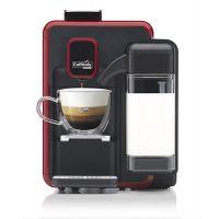Капсульная кофеварка Сaffitaly Bianca S22 red