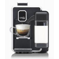 Капсульная кофеварка Сaffitaly Bianca S22 white