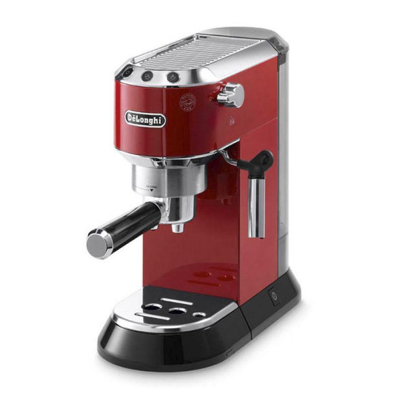 Кофеварка De`Longhi EC 680.R