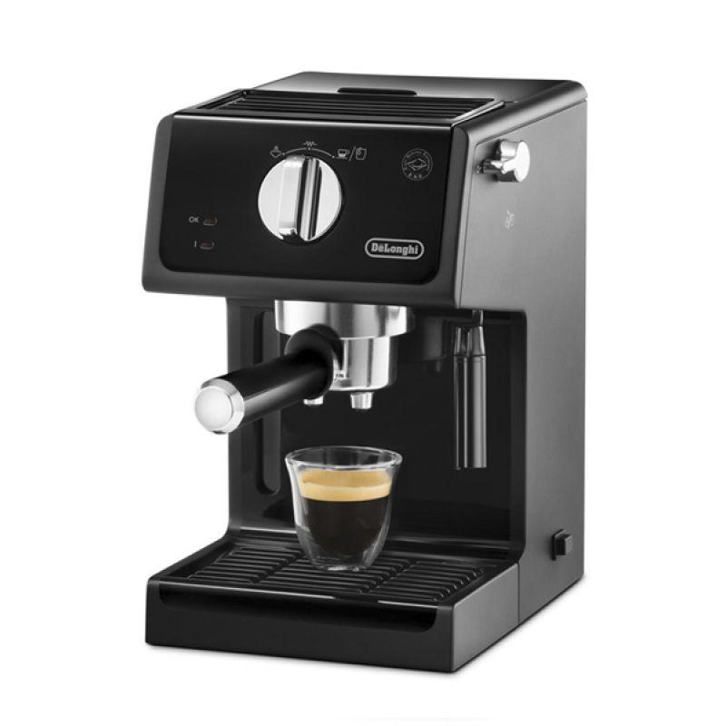 Кофеварка De`Longhi ECP 31.21 BK