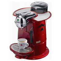 Капсульная кофеварка Gaggia L'Amante red