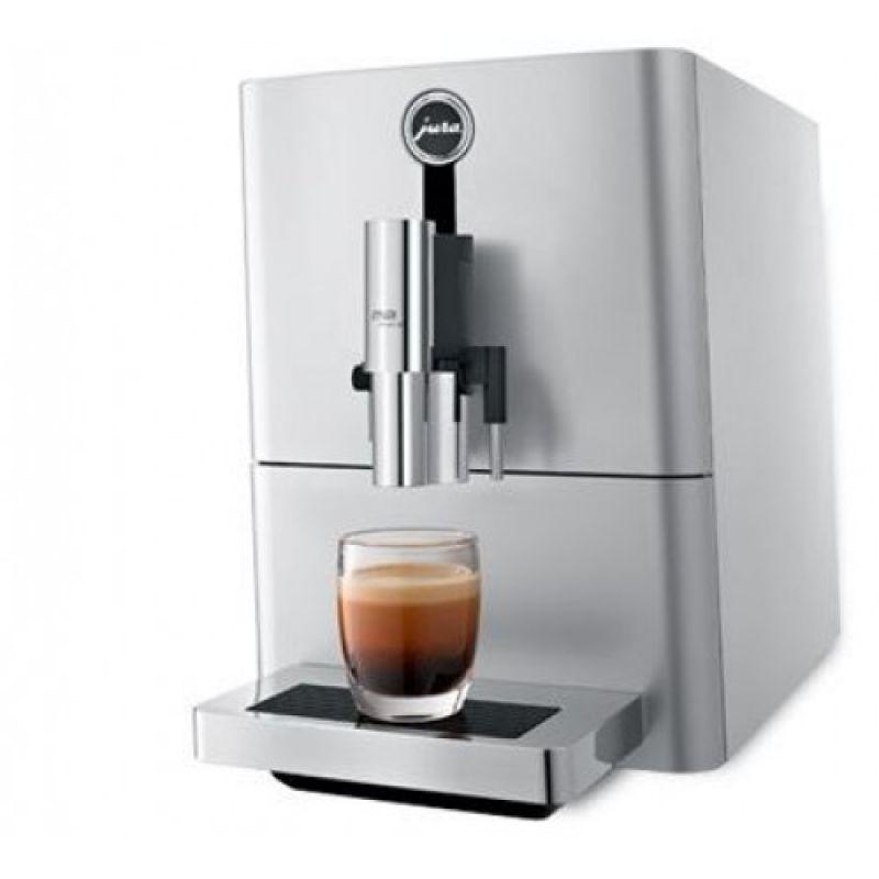 Кофемашина Jura ENA Micro 90 Silver