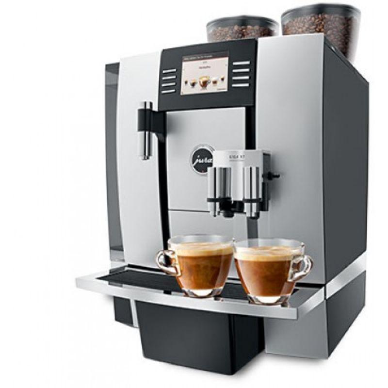 Кофемашина JURA GIGA X7 Professional
