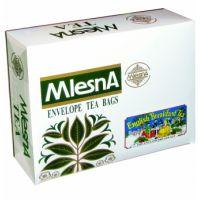Черный чай Mlesna Английский завтрак в пакетиках 400г