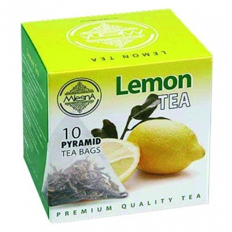Черный чай лимон в пакетиках 02-089_limon 30г.