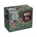 Черный чай Mlesna Мята в пакетиках 100г