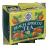 Черный чай Mlesna Персик-абрикос в пакетиках 100г