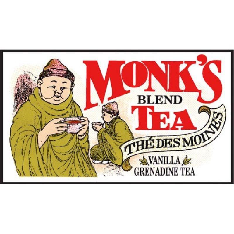 Черный чай Mlesna Манкс-бленд арт. 01-003а_max_blend 100г.
