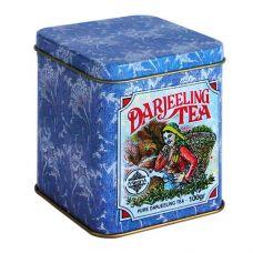 Черный чай Mlesna Дарджилинг 08-019 100г.