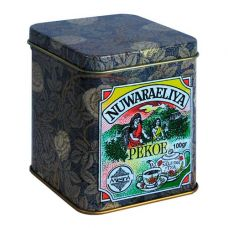 Черный чай Mlesna Нувара Элия ОР1 08-020 100г.