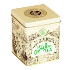 Черный чай Mlesna Лулекондера 08-024 100г.