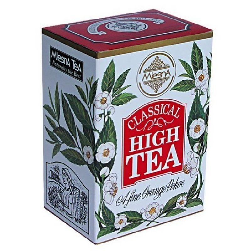 Черный чай Mlesna Классикал Хай O.P. 03-019 200г.