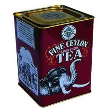 Черный чай Прекрасный Цейлон O.P 08-003 400г.