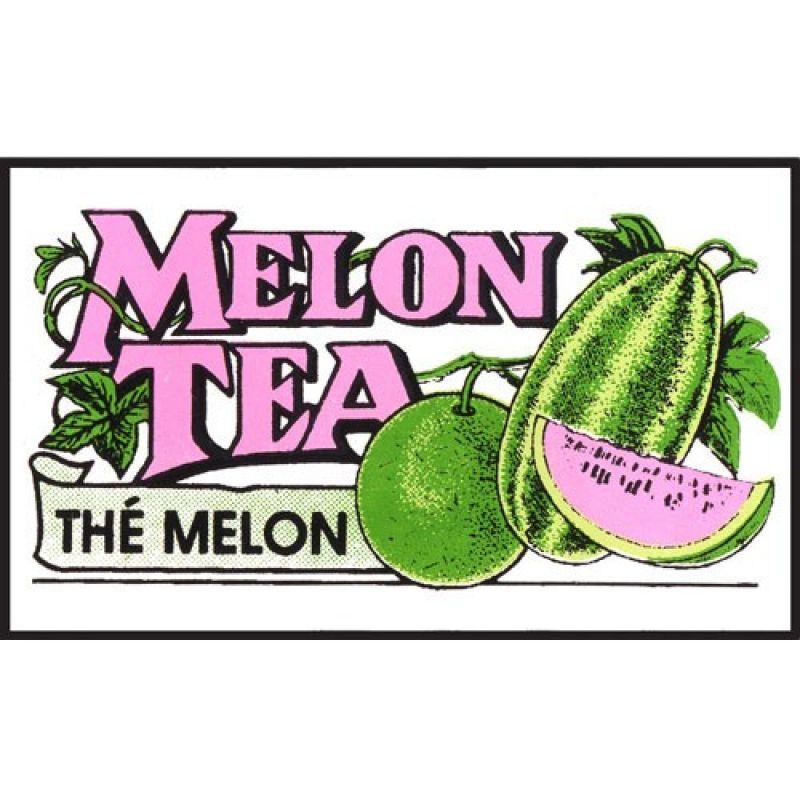 Черный чай Mlesna Дыня 01-006_dinya 500г.