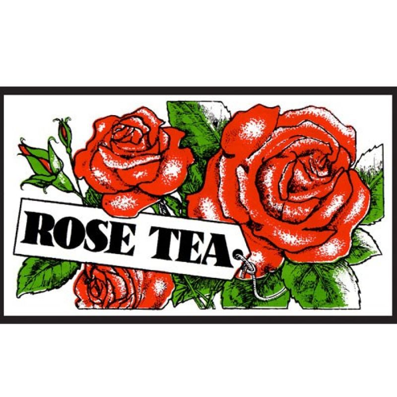 Черный чай Mlesna Роза 01-006_roza 500г.