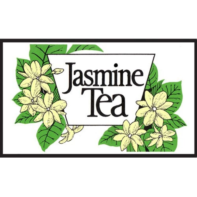 Черный чай Mlesna Жасмин 01-006_zhasmin 500г.
