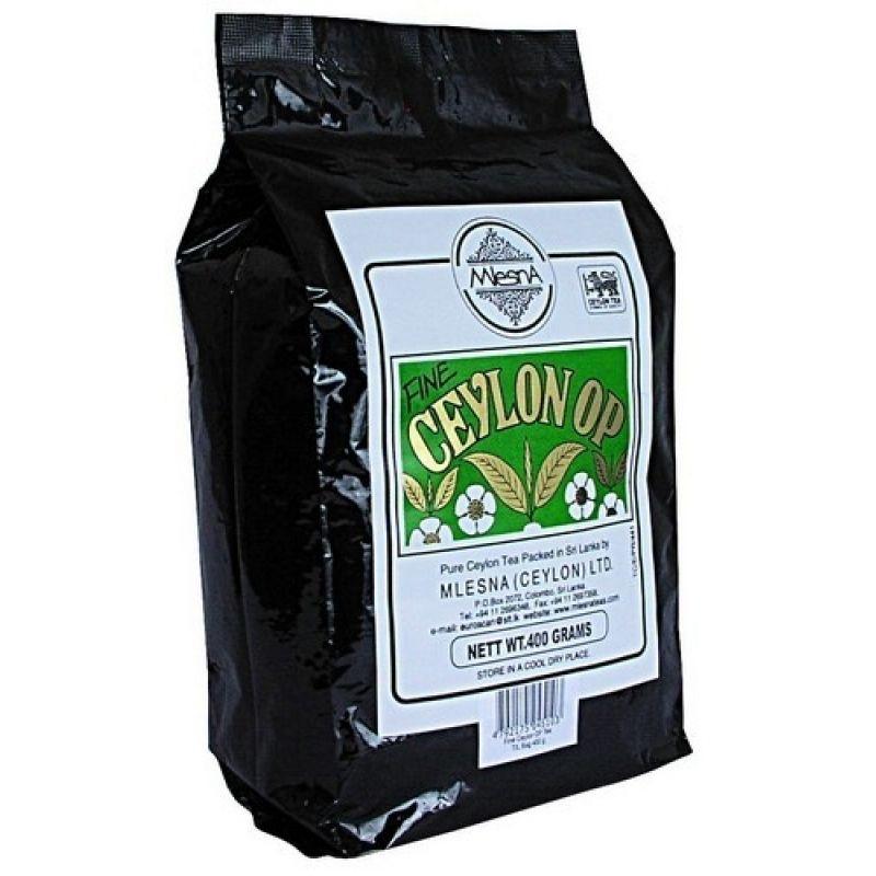 Черный чай Mlesna Прекрасный Цейлон O.P. 01-030 500г