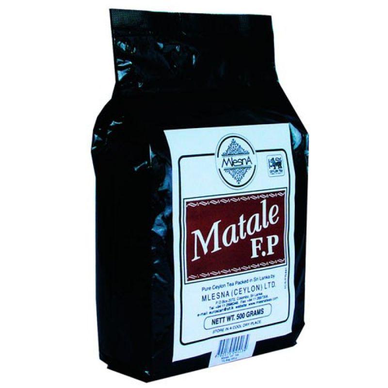 Черный чай Mlesna Матале 01-042 500г.