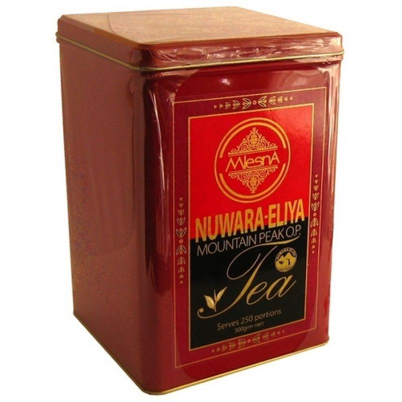 Черный чай Mlesna Нувара Элия 08-055 500г.