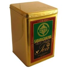 Черный чай Mlesna Сабарагамува 08-056 500г.