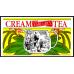 Черный чай Mlesna Эрл грей со сливками 100г