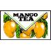 Черный чай Mlesna Манго 100г