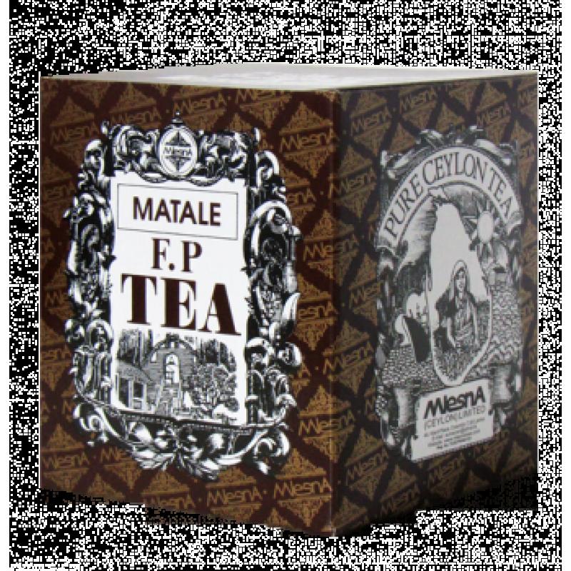 Черный чай Mlesna Матале 200г