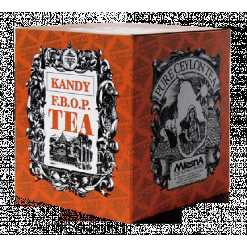 Черный чай Mlesna Канди F.B.O.P. 200г
