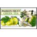 Зеленый чай Mlesna Фрукт страсти 100г