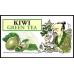 Зеленый чай Mlesna Киви 100г