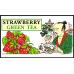Зеленый чай Mlesna Клубника 100г