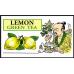 Зеленый чай Mlesna Лимон 100г
