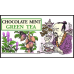 Зеленый чай Mlesna Мятно-шоколадный 100г