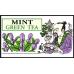 Зеленый чай Mlesna Мята 100г