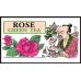 Зеленый чай Зеленый чай Mlesna Роза 100г