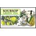 Зеленый чай Mlesna Саусеп 01-008_sausep 100г.